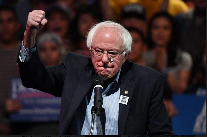 Quem tem medo de Bernie Sanders