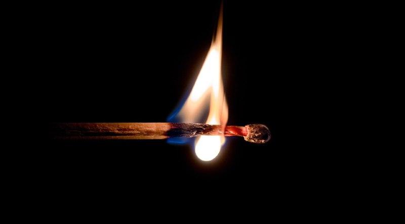O Posto Ipiranga não tem mais combustível