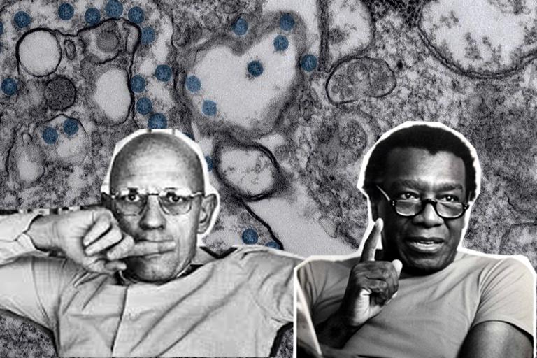 Mapas do coronavírus: desafios e direções