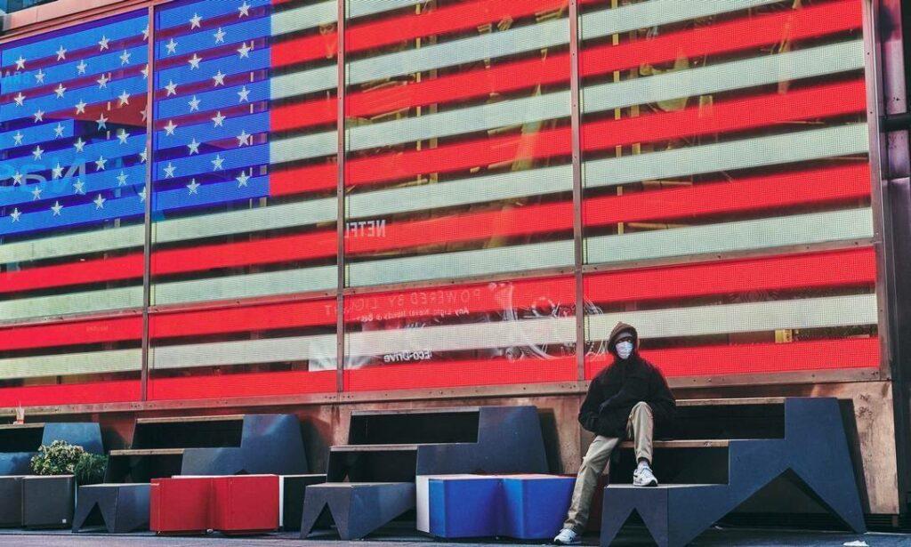 Pandemia desnuda a Saúde falida nos EUA