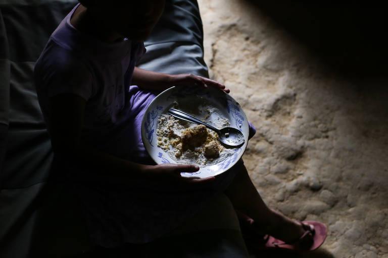 A assustadora projeção de 20 milhões na fome em 2021 - Outras Palavras