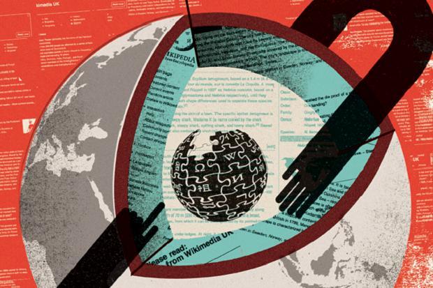"""Como uma obra coletiva, que dá a  centenas de milhares de usuários o direito de alterar conteúdos, resiste a uma das tendências mais retrógradas do século XXI? A equipe que protege o verbete """"Aquecimento Global"""" ajuda a encontrar a resposta"""