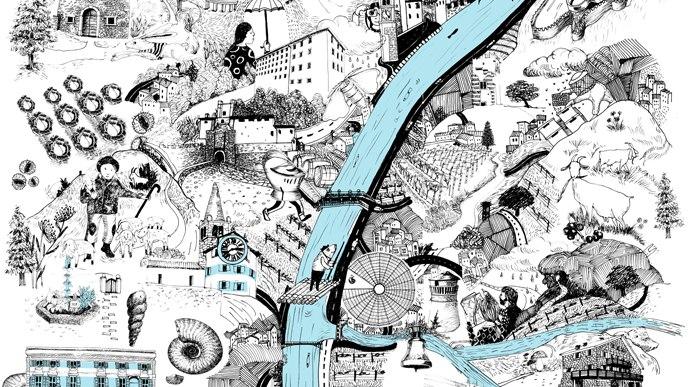 Para uma cartografia afetiva dos Comuns