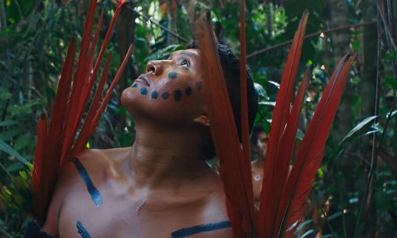 Cinema: O real mágico dos povos indígenas
