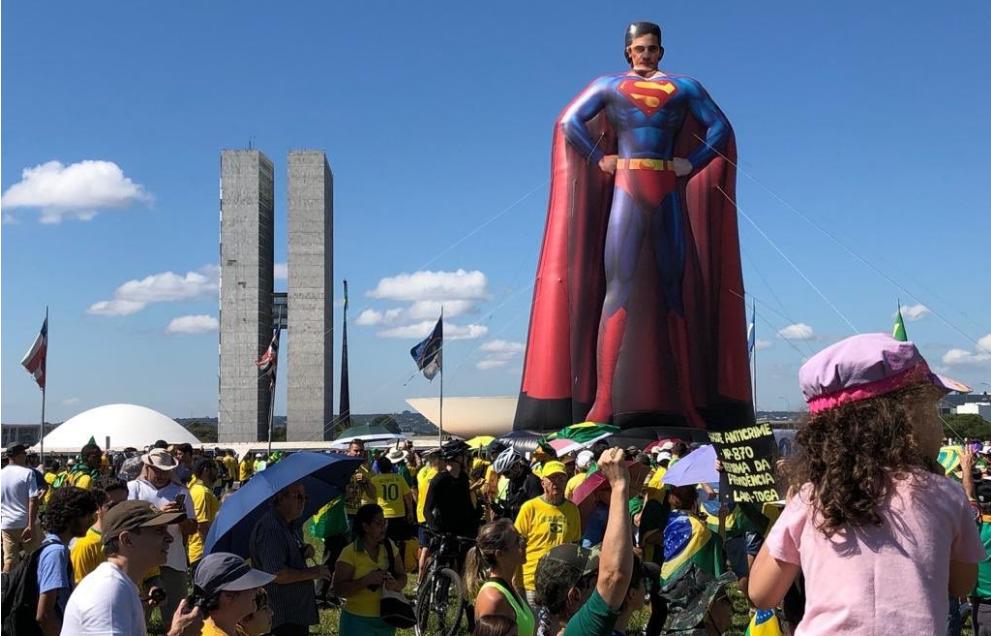 Brasil e EUA: da parceria à sabotagem